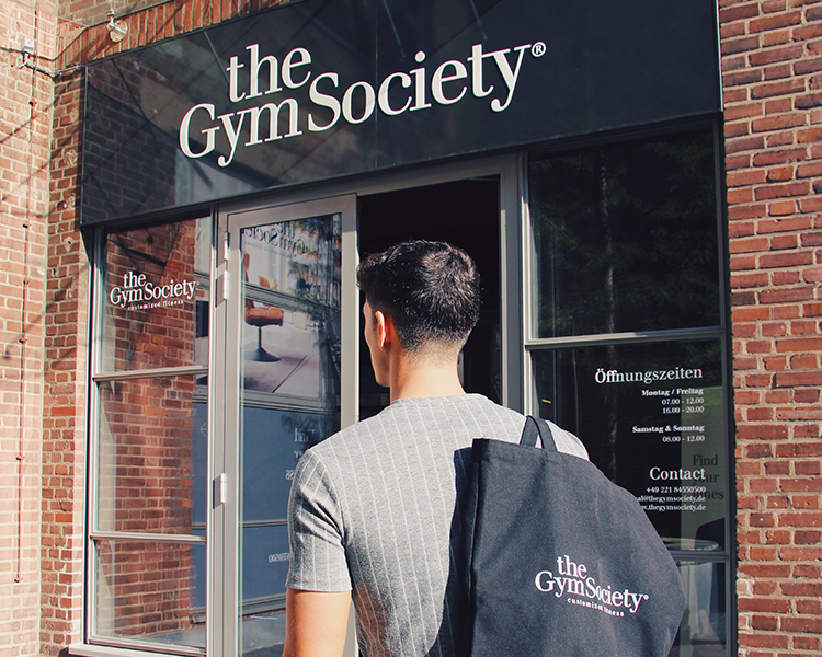 The Gym Society Nijmegen