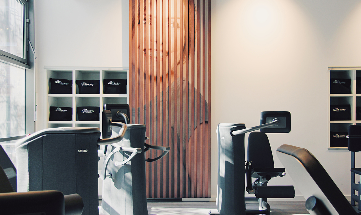 Jouw boutique studio in Nijmegen | The Gym Society