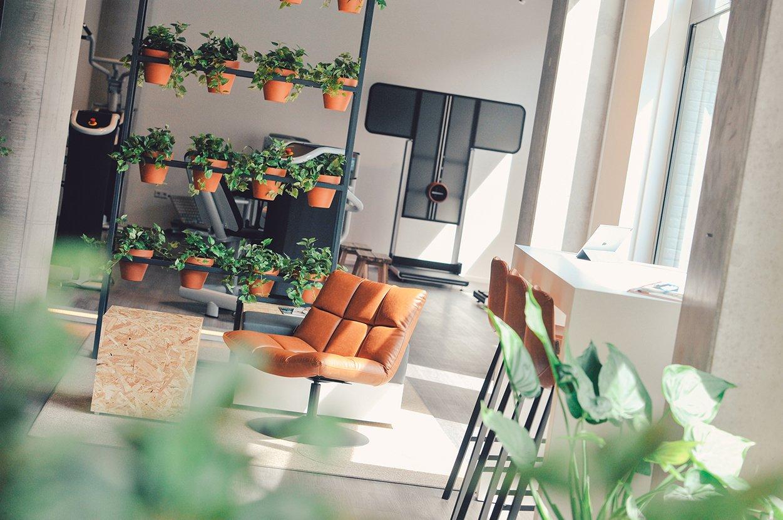 Jouw boutique studio in Nijmegen